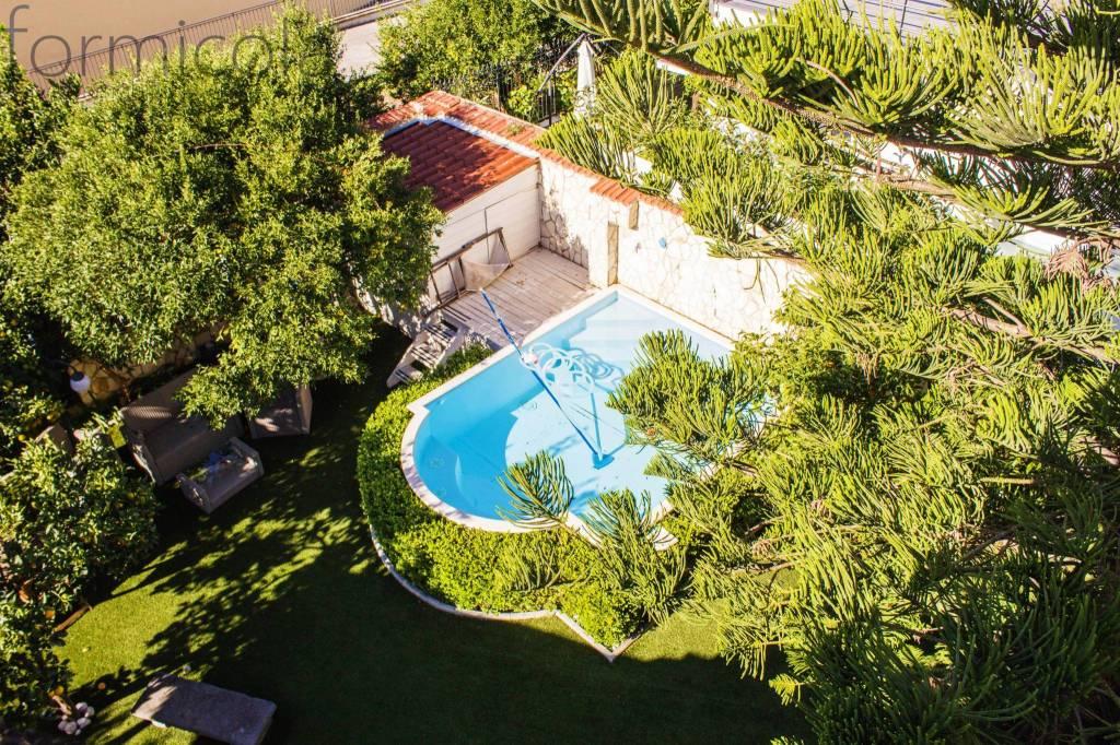 Appartamento in vendita a Portici, 5 locali, prezzo € 550.000 | PortaleAgenzieImmobiliari.it