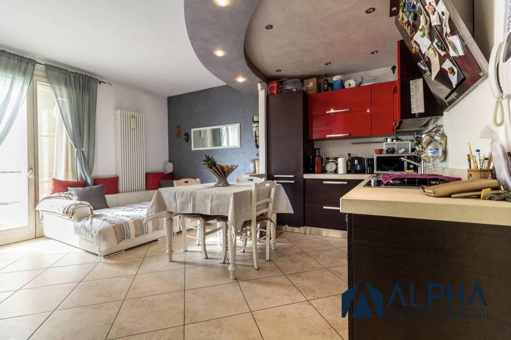 Appartamento in vendita a Bertinoro, 2 locali, prezzo € 107.000   CambioCasa.it