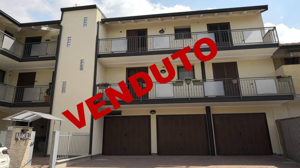Appartamento in vendita Rif. 8831974