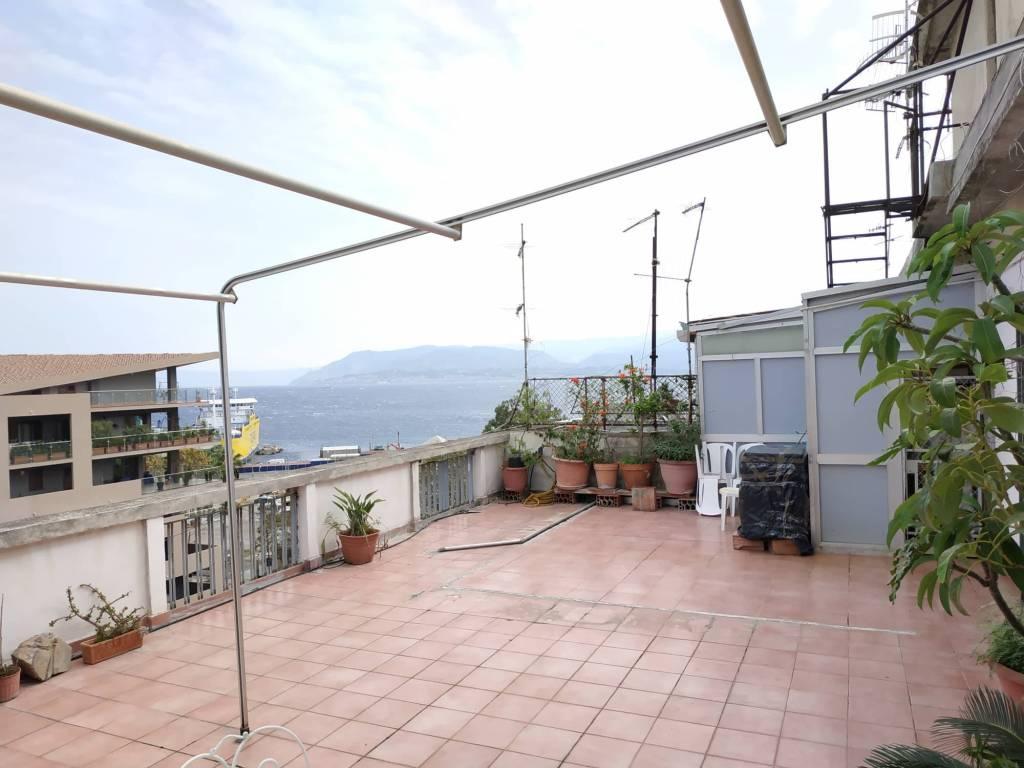 Attico / Mansarda in vendita a Messina, 2 locali, prezzo € 110.000 | PortaleAgenzieImmobiliari.it