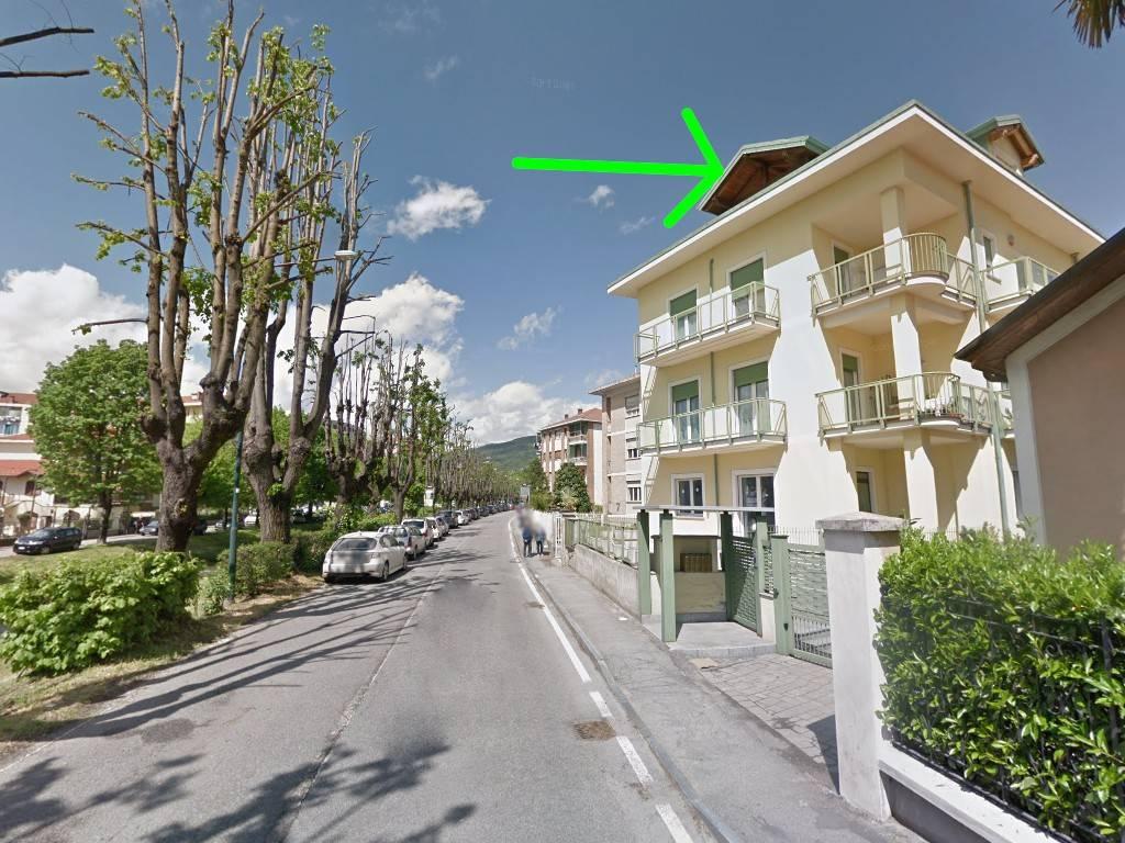 Attico / Mansarda in vendita a Pinerolo, 4 locali, prezzo € 158.000 | PortaleAgenzieImmobiliari.it