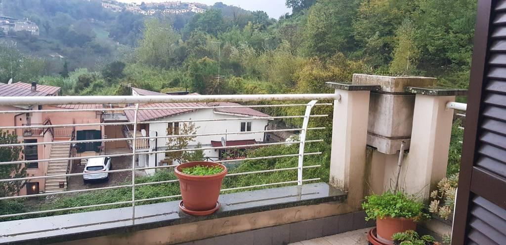 Appartamento in vendita a Riano, 4 locali, prezzo € 145.000 | CambioCasa.it