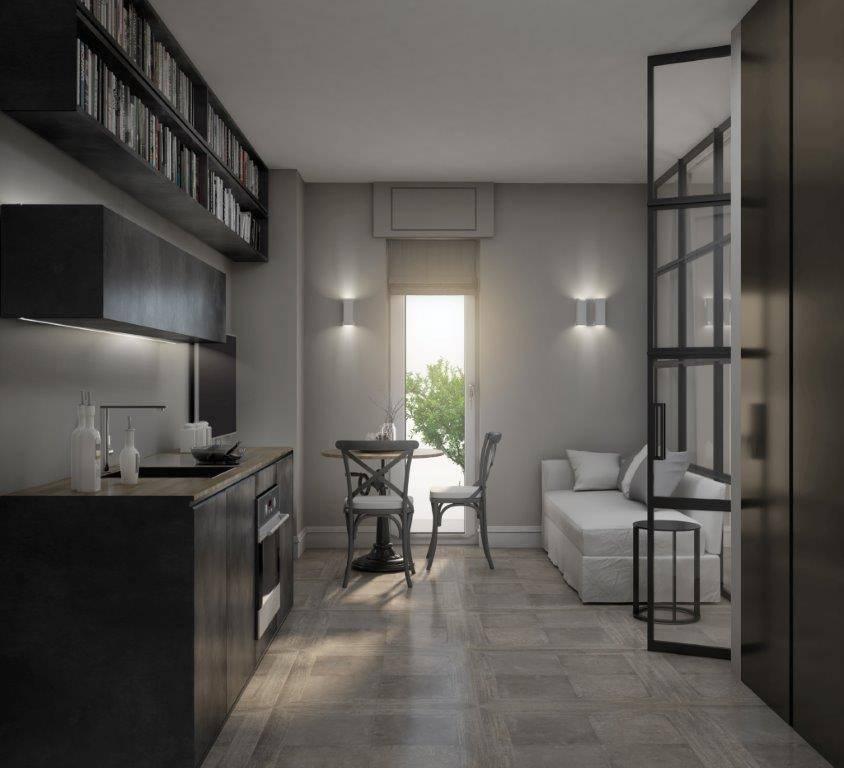 Appartamento in Vendita a Milano piazza 5 giornate
