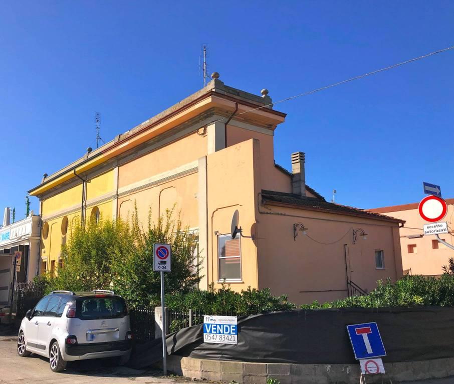 Appartamento in vendita a Cesenatico, 3 locali, prezzo € 280.000 | PortaleAgenzieImmobiliari.it