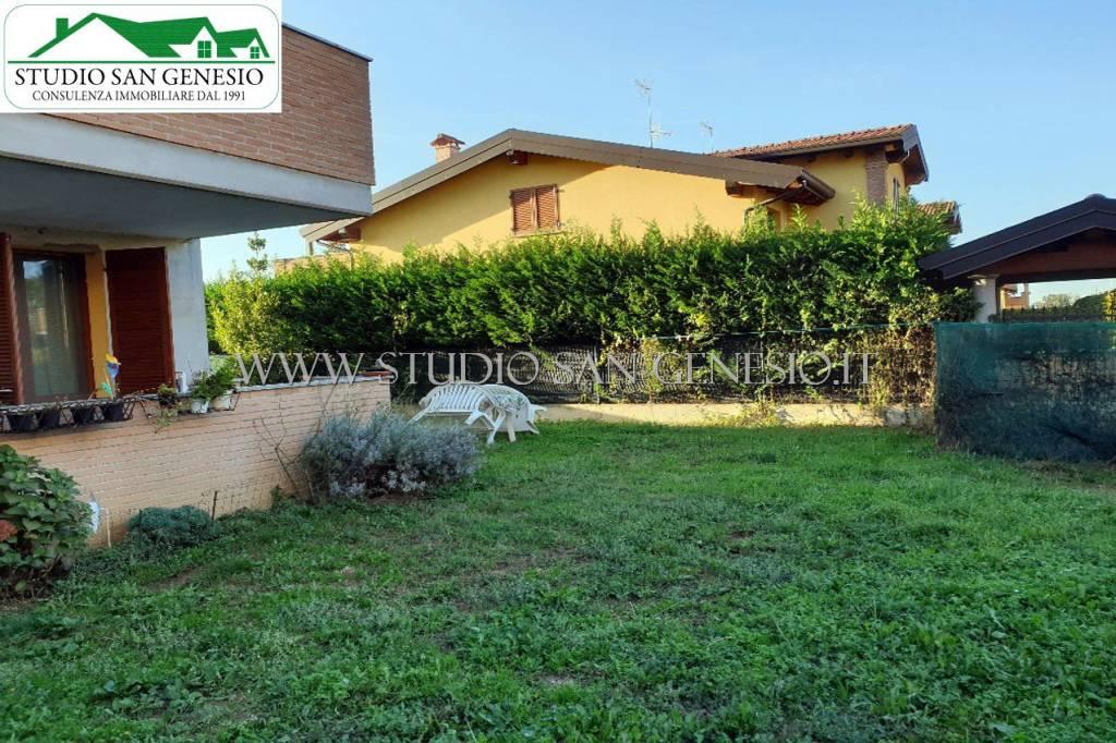 Appartamento in vendita a Certosa di Pavia, 2 locali, prezzo € 75.000 | PortaleAgenzieImmobiliari.it