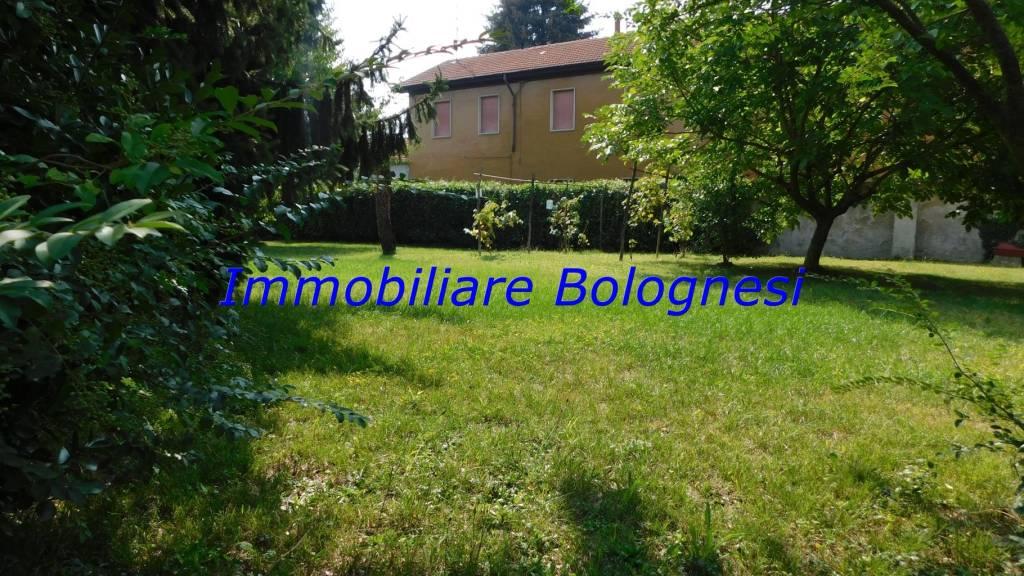 Terreno Edificabile Residenziale in vendita a Lonate Pozzolo, 9999 locali, prezzo € 85.000 | CambioCasa.it