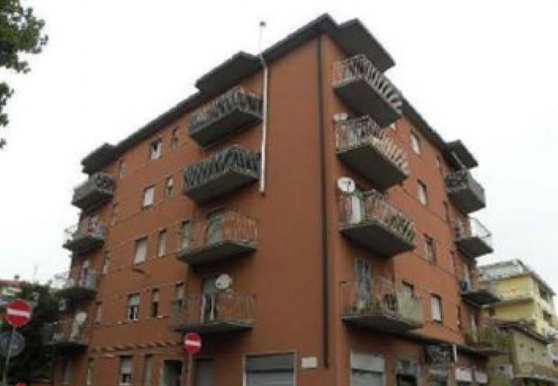 Appartamento in vendita via SEMPIONE 25 Bergamo