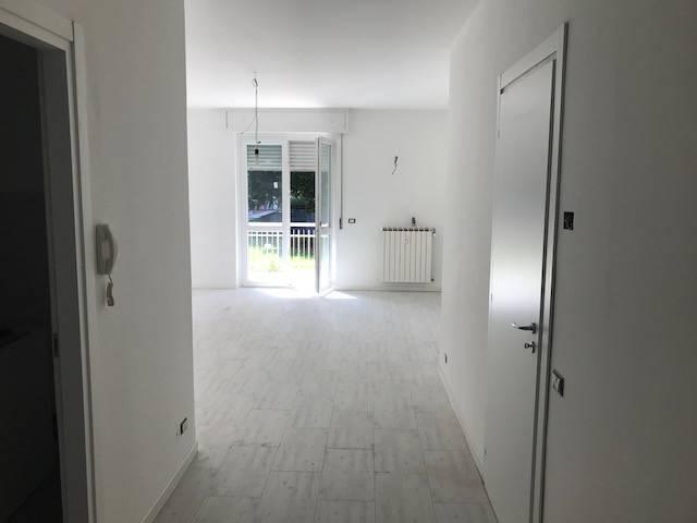 Appartamento in affitto a Scanzorosciate, 3 locali, prezzo € 800 | PortaleAgenzieImmobiliari.it
