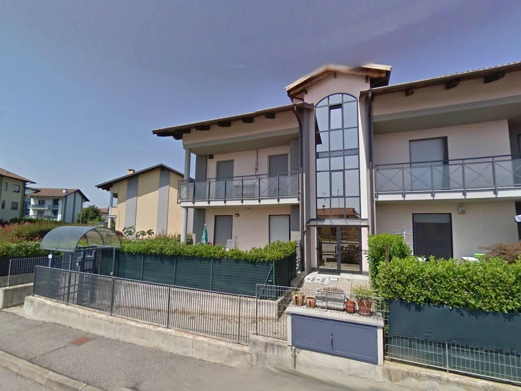 Appartamento in vendita a Torrazza Piemonte, 7 locali, prezzo € 70.000   CambioCasa.it