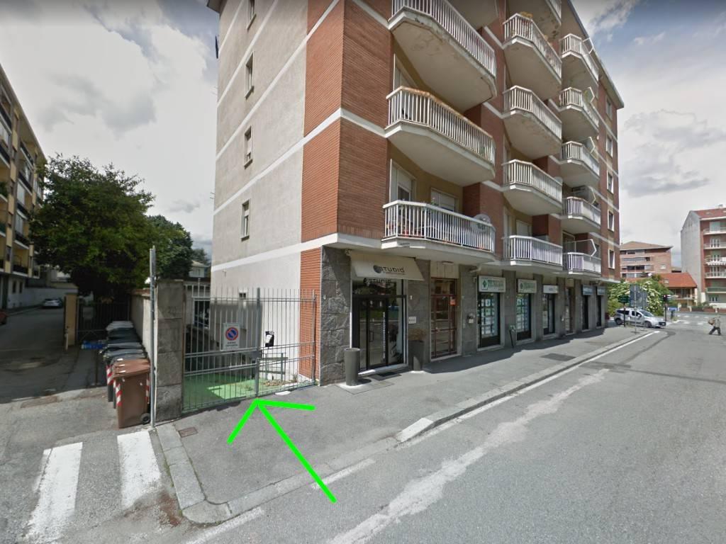 Magazzino in vendita a Rivoli, 1 locali, prezzo € 70.000 | PortaleAgenzieImmobiliari.it