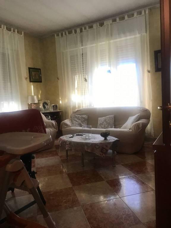 Appartamento in Vendita a Piacenza: 3 locali, 97 mq