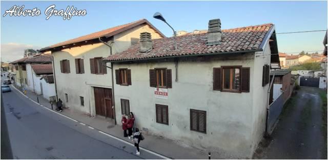 Rustico / Casale in Vendita a San Benigno Canavese