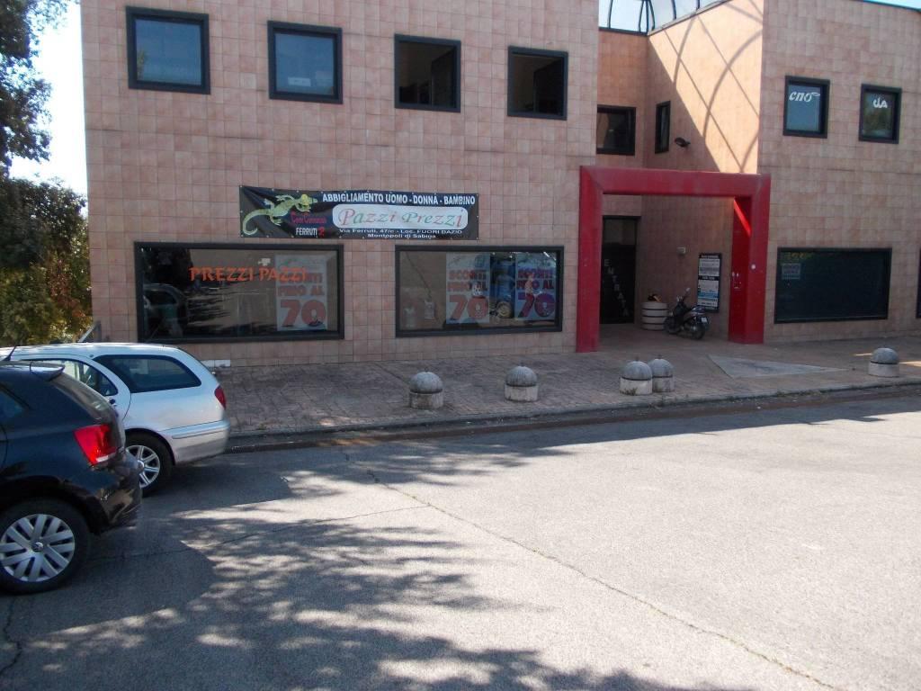 Negozio / Locale in vendita a Poggio Mirteto, 1 locali, prezzo € 129.000   CambioCasa.it