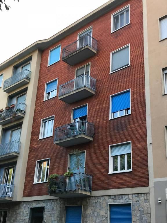 Foto 1 di Quadrilocale via Vincenzo Steffenone 8, Torino (zona Lingotto)