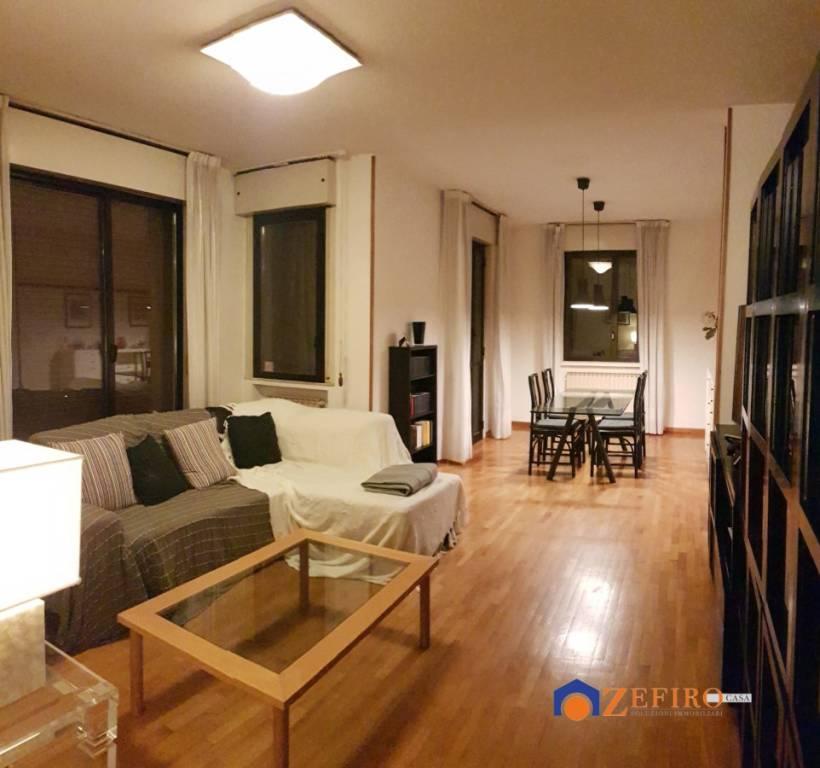 Appartamento in Vendita a San Giovanni In Persiceto Periferia: 4 locali, 135 mq