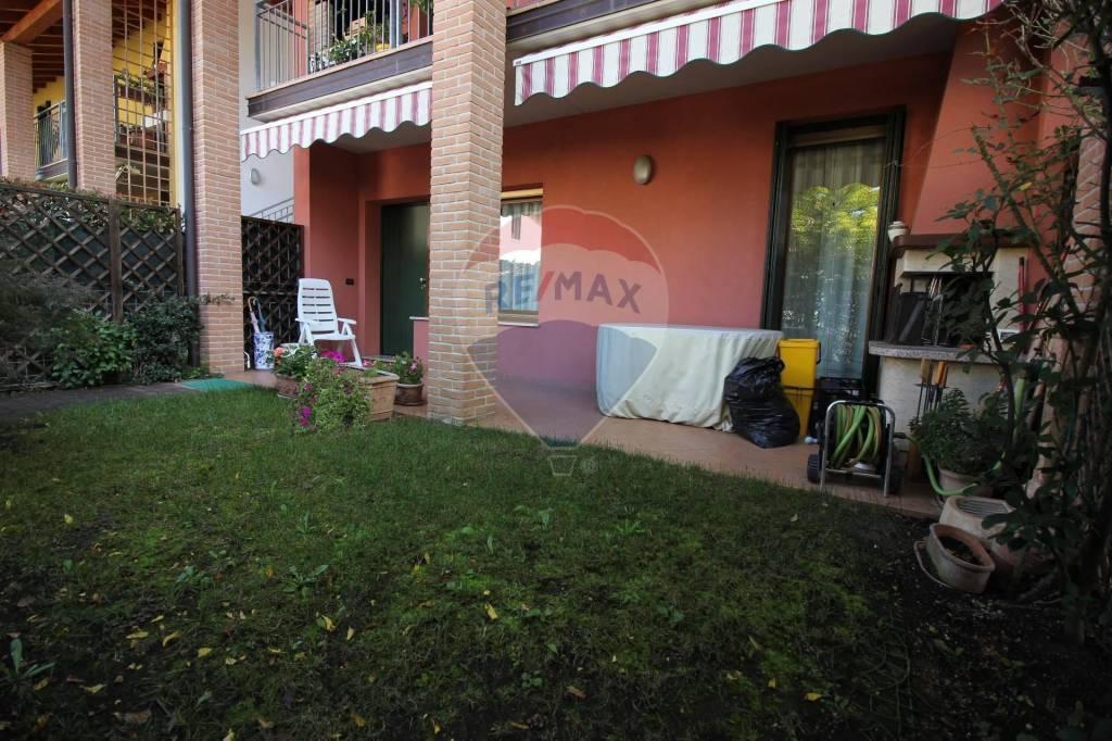 Appartamento in vendita a Vicenza, 3 locali, prezzo € 149.000 | CambioCasa.it