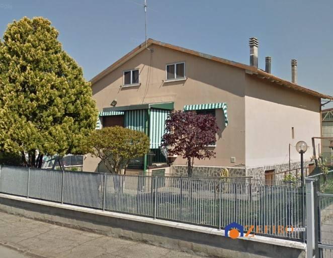 Villa in Vendita a Calderara Di Reno Centro: 5 locali, 250 mq