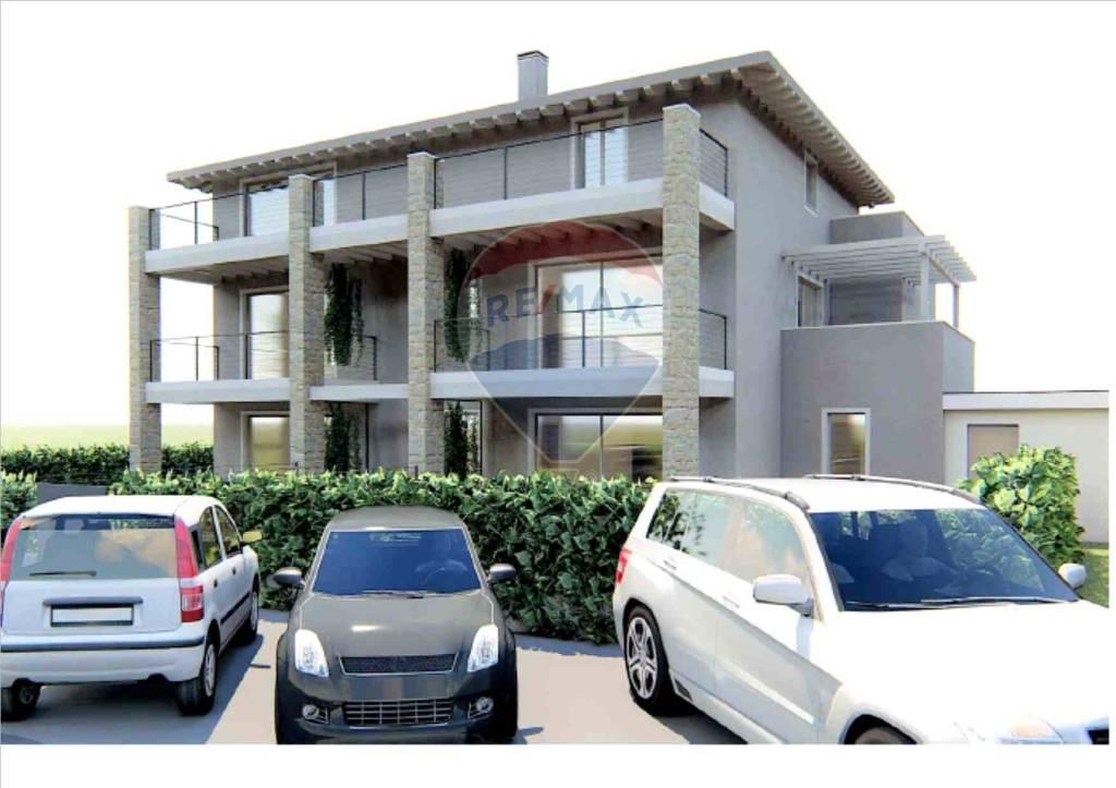 Appartamento in vendita a Roncadelle, 4 locali, prezzo € 295.197 | PortaleAgenzieImmobiliari.it
