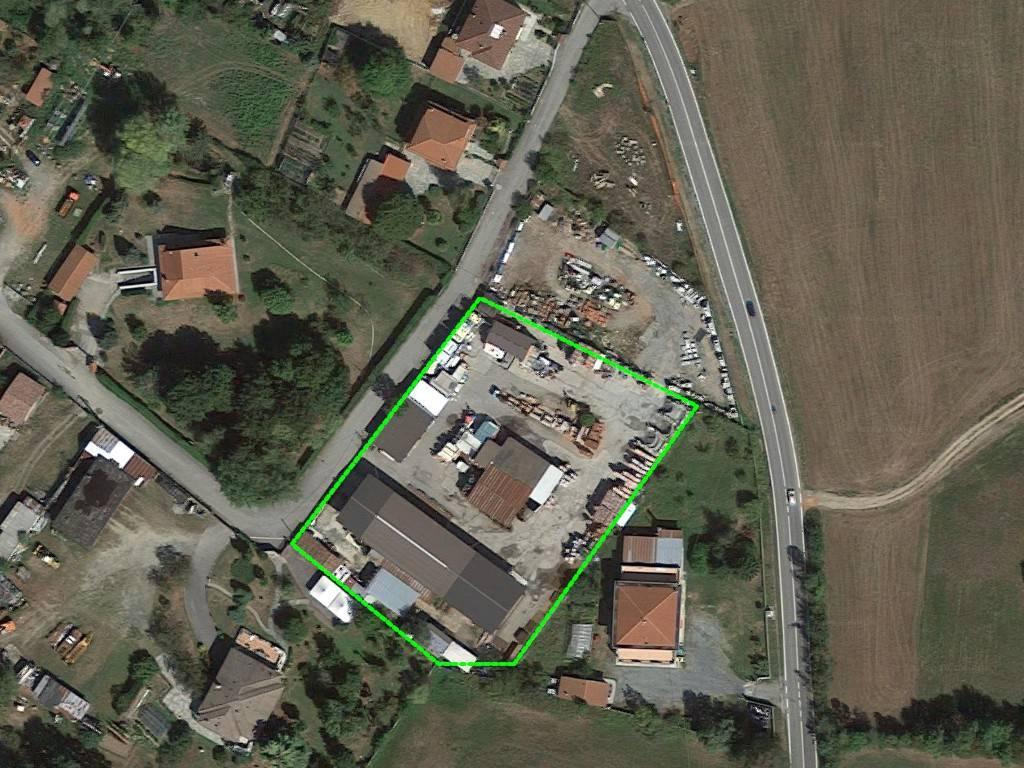 Magazzino in vendita a Nole, 6 locali, prezzo € 75.000 | PortaleAgenzieImmobiliari.it