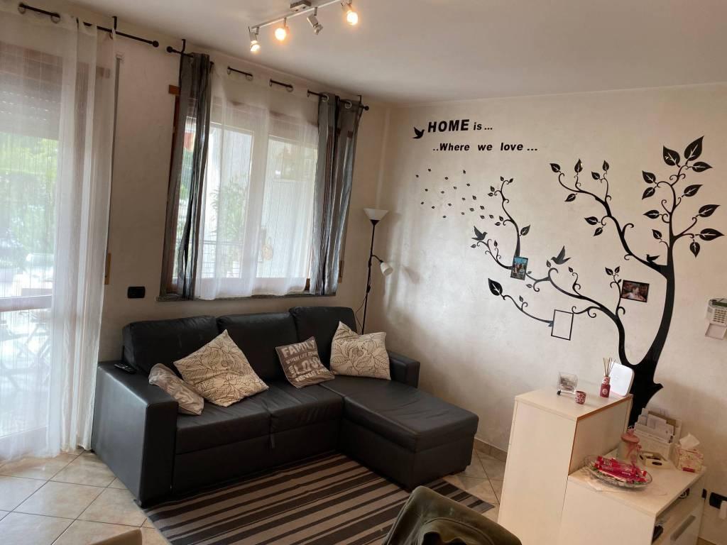 Appartamento in vendita a Pinarolo Po, 3 locali, prezzo € 125.000 | PortaleAgenzieImmobiliari.it