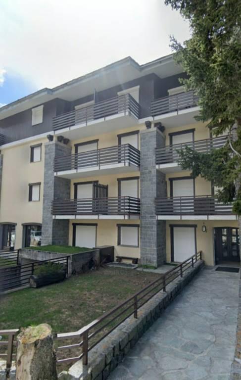 Appartamento in vendita a Madesimo, 2 locali, prezzo € 155.000 | PortaleAgenzieImmobiliari.it