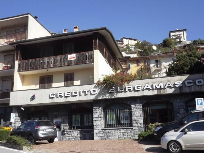 Appartamento in vendita a Gorno, 4 locali, prezzo € 55.000 | PortaleAgenzieImmobiliari.it