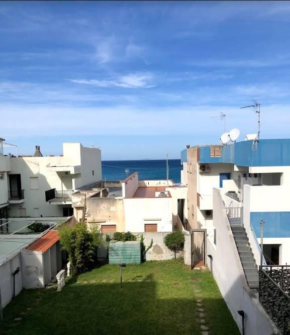Appartamento in Vendita a Messina Periferia Nord: 3 locali, 110 mq