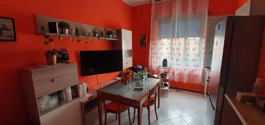 Appartamento in vendita via Nazario Sauro Grugliasco