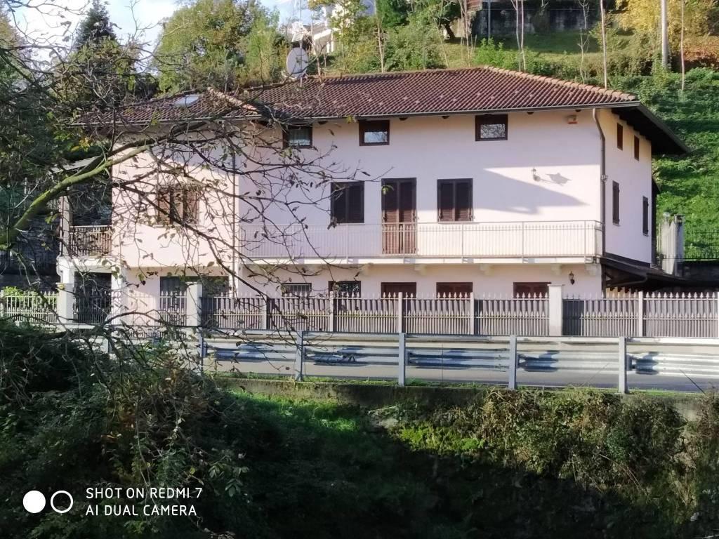 Foto 1 di Villa San Colombano Belmonte