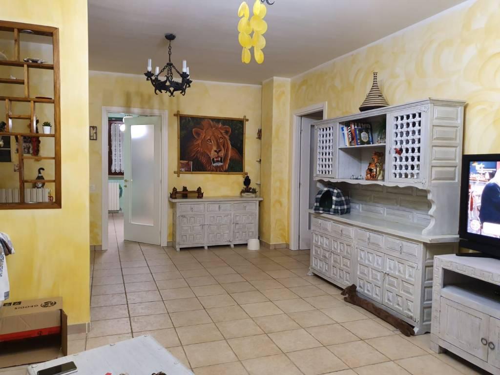 Appartamento in vendita a Monsano, 4 locali, prezzo € 220.000   PortaleAgenzieImmobiliari.it