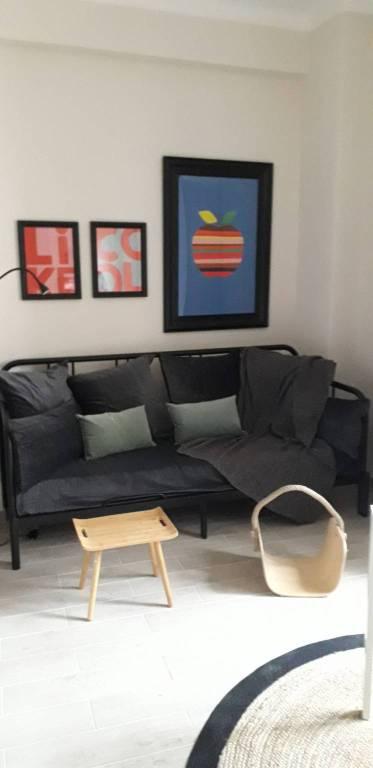 Appartamento in Affitto a Pisa Centro: 2 locali, 25 mq