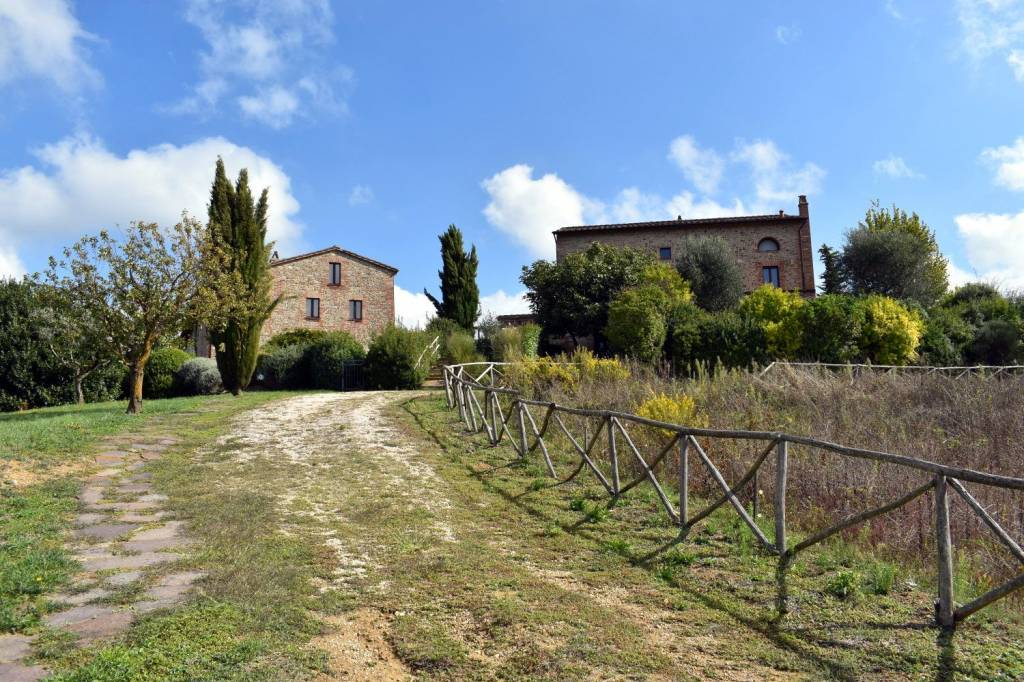 Appartamento in Vendita a Citta' Della Pieve Periferia: 2 locali, 60 mq