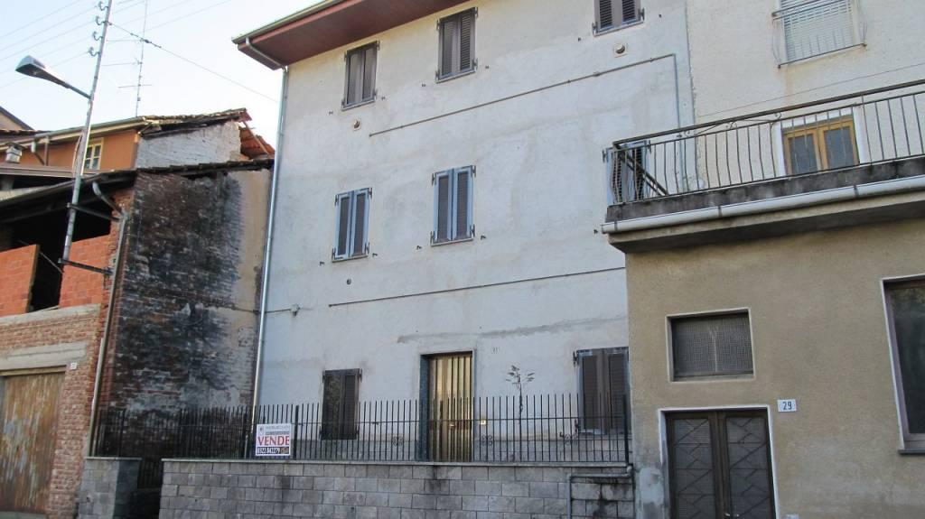 Soluzione Indipendente in vendita a Gargallo, 5 locali, prezzo € 60.000 | PortaleAgenzieImmobiliari.it