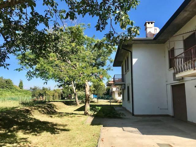 Appartamento in affitto a Montegalda, 4 locali, prezzo € 550 | CambioCasa.it
