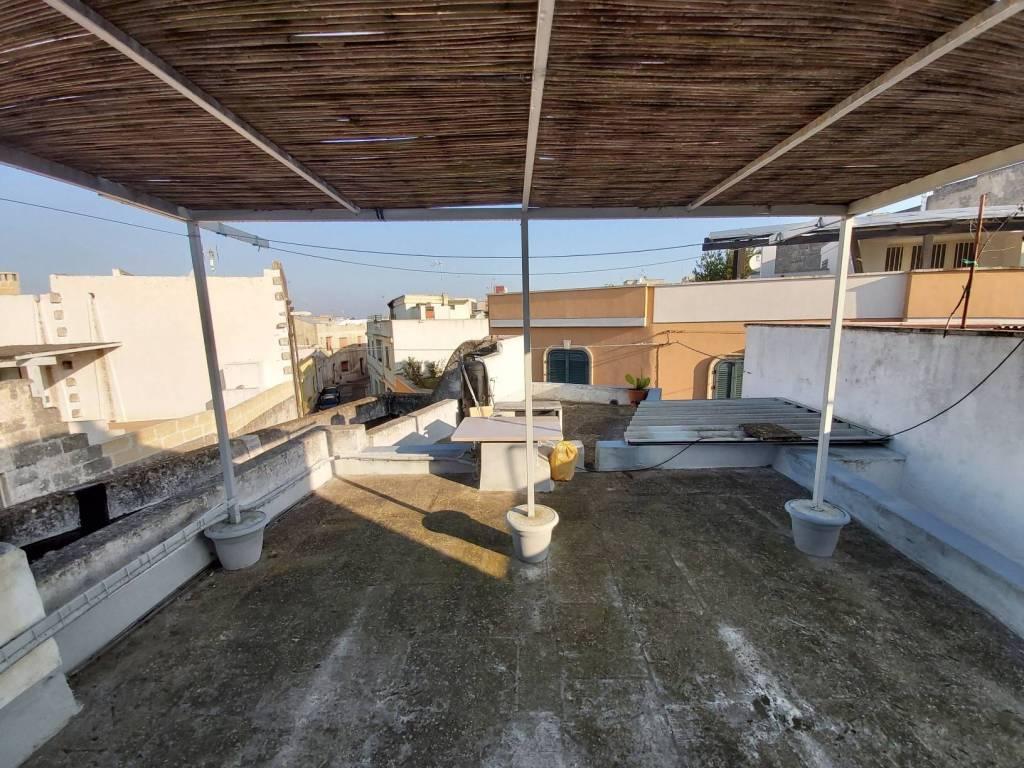 Appartamento in vendita a Gagliano del Capo, 2 locali, prezzo € 45.000 | PortaleAgenzieImmobiliari.it