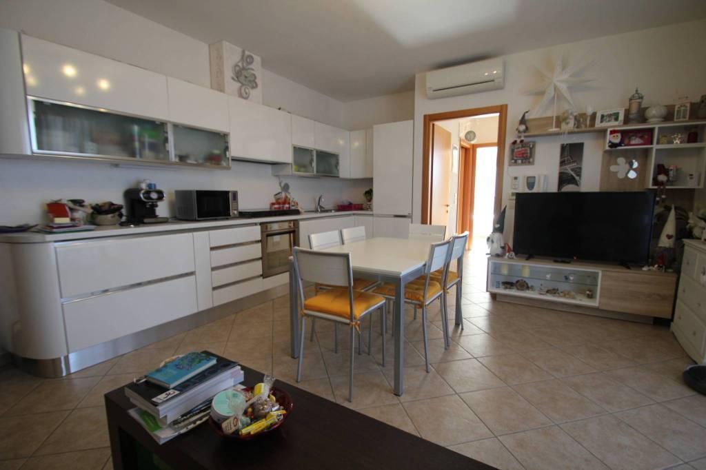Appartamento in Vendita a Gatteo Centro: 3 locali, 79 mq