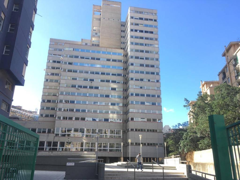 Ufficio-studio in Vendita a Palermo Centro:  5 locali, 230 mq  - Foto 1