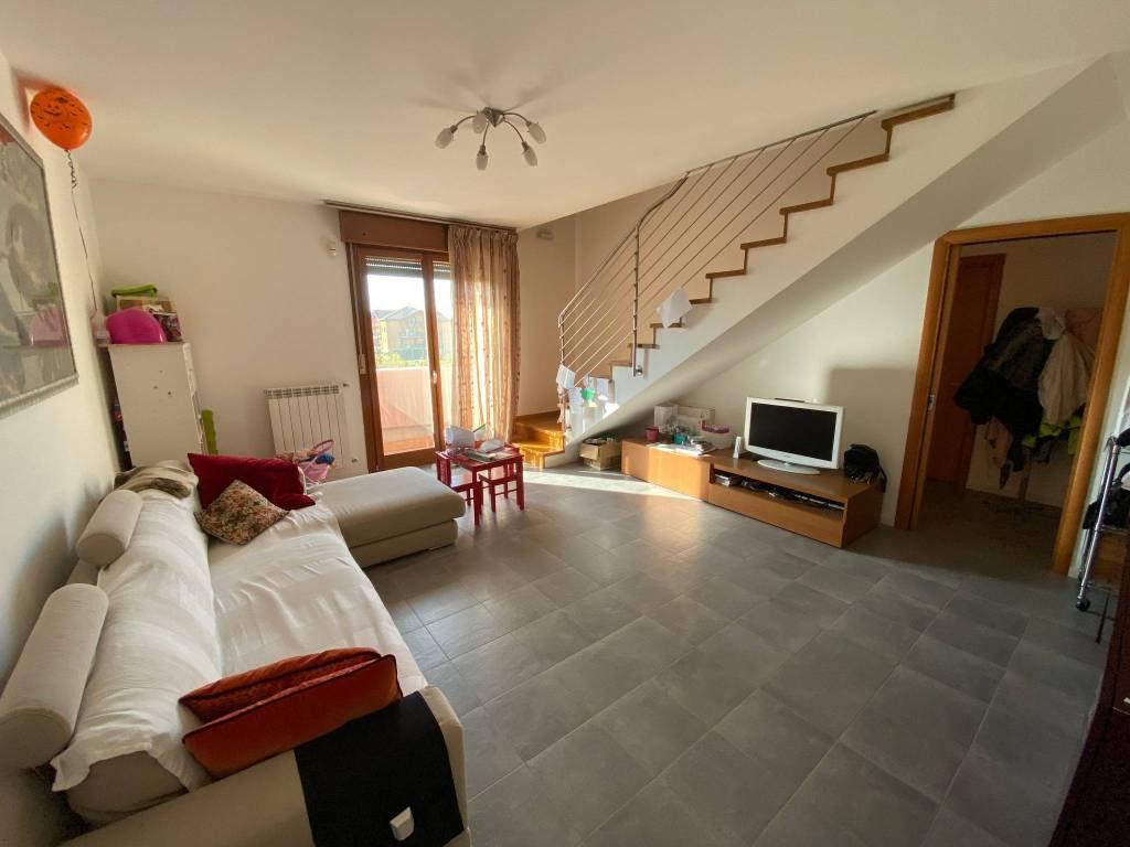 Appartamento in vendita a Campodarsego, 5 locali, prezzo € 165.000 | PortaleAgenzieImmobiliari.it