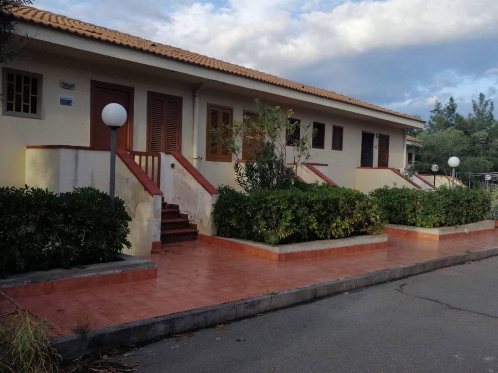 Appartamento in Vendita a Augusta Centro: 2 locali, 50 mq