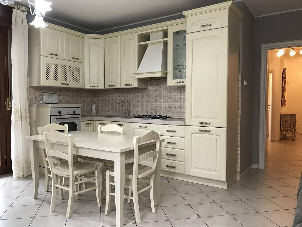 Appartamento in vendita a Lodi Vecchio, 3 locali, prezzo € 140.000 | PortaleAgenzieImmobiliari.it