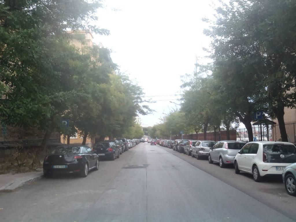 Appartamento in Affitto a Palermo Centro: 4 locali, 130 mq