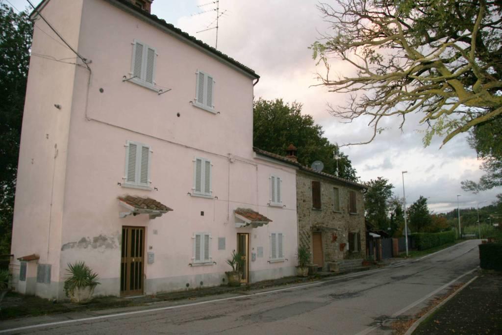 Appartamento in Affitto a Arezzo: 2 locali, 40 mq