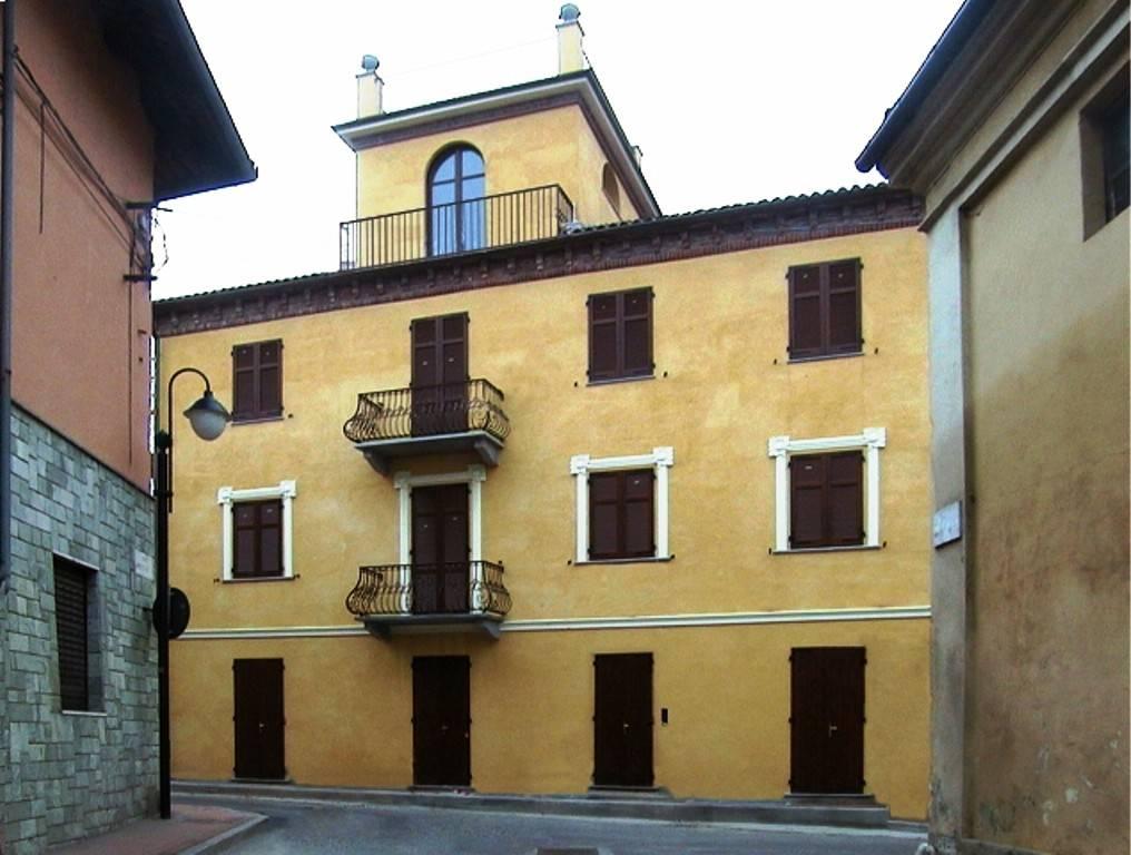 Appartamento in vendita a Valfenera, 3 locali, prezzo € 53.000 | PortaleAgenzieImmobiliari.it