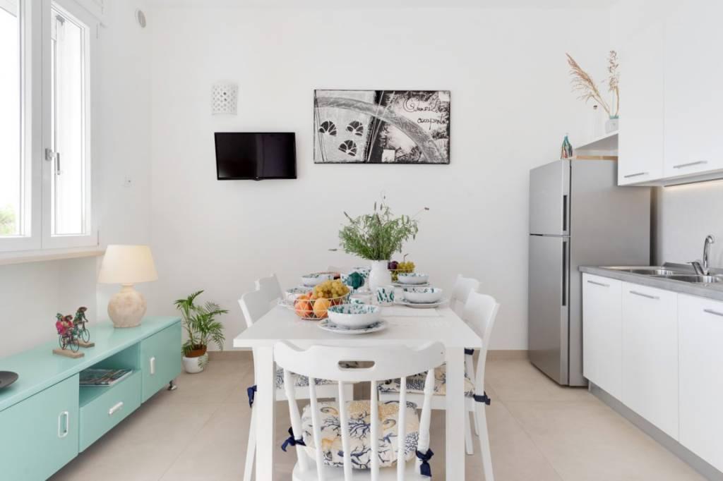 Appartamento in vendita a Salve, 4 locali, Trattative riservate   PortaleAgenzieImmobiliari.it