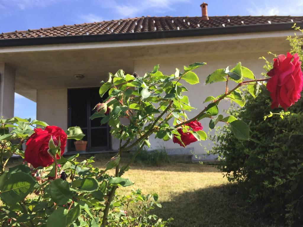 Villa in vendita a Cilavegna, 3 locali, prezzo € 145.000   PortaleAgenzieImmobiliari.it