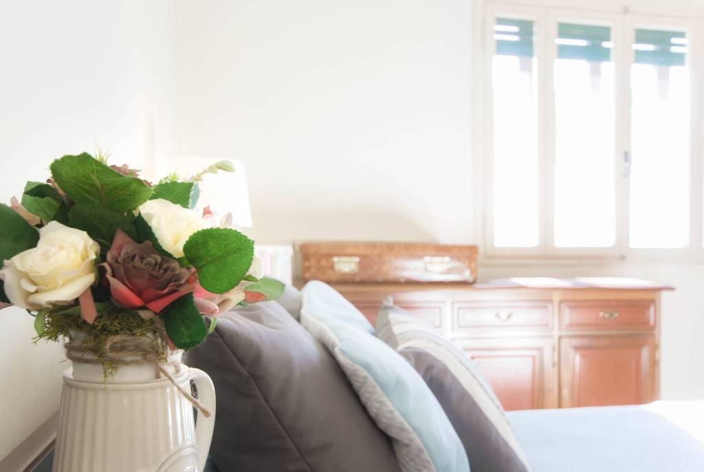 CARMIGNANO, nella centralissima via Pasubio, appartamento