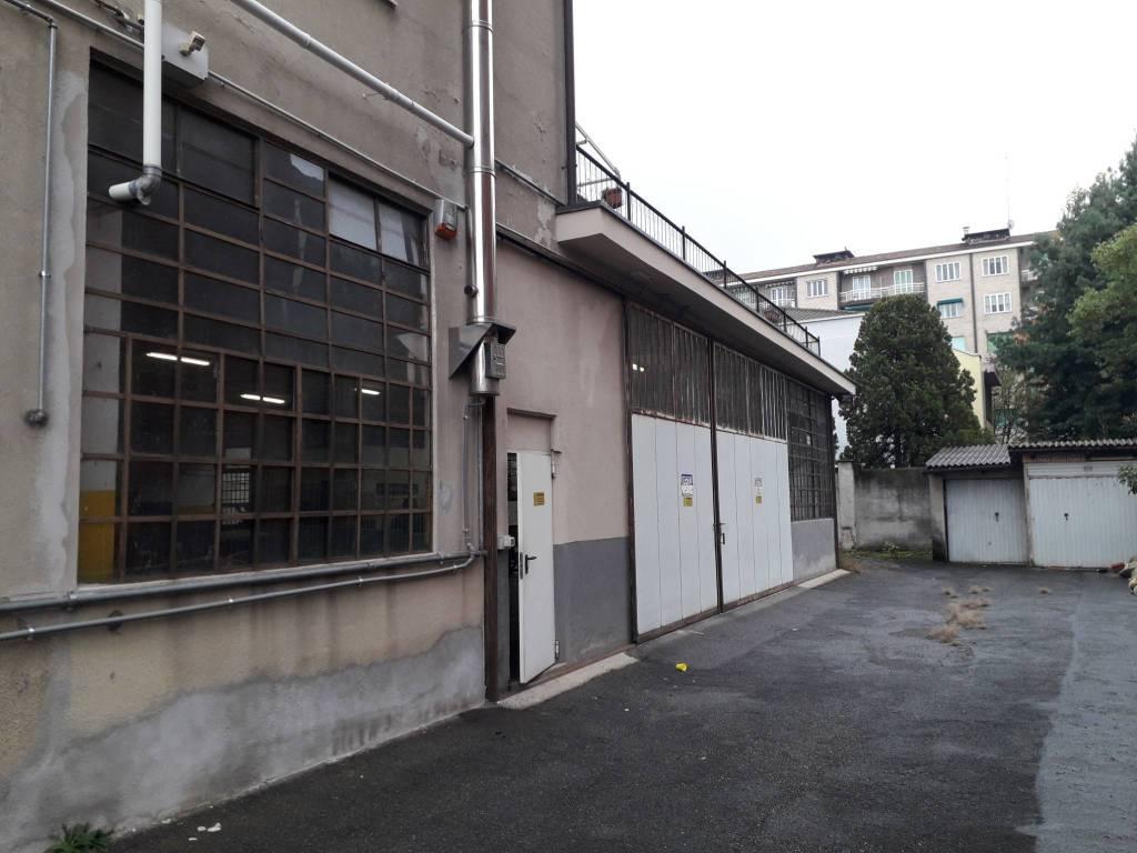 Capannone in vendita a Collegno, 1 locali, prezzo € 159.000 | CambioCasa.it
