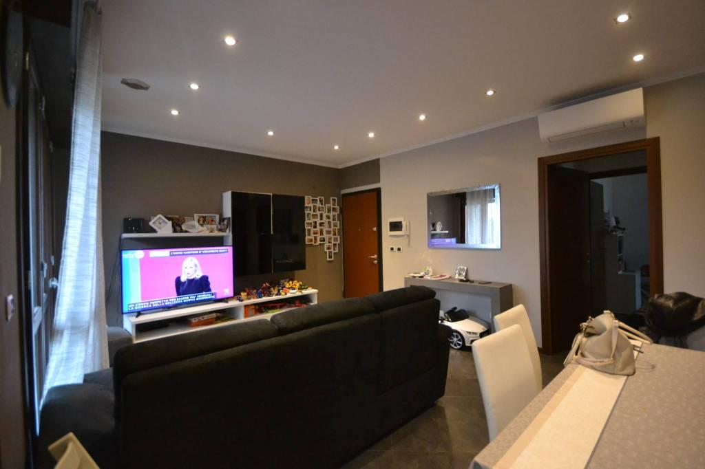 Appartamento in Vendita a San Giovanni In Persiceto Semicentro: 3 locali, 81 mq