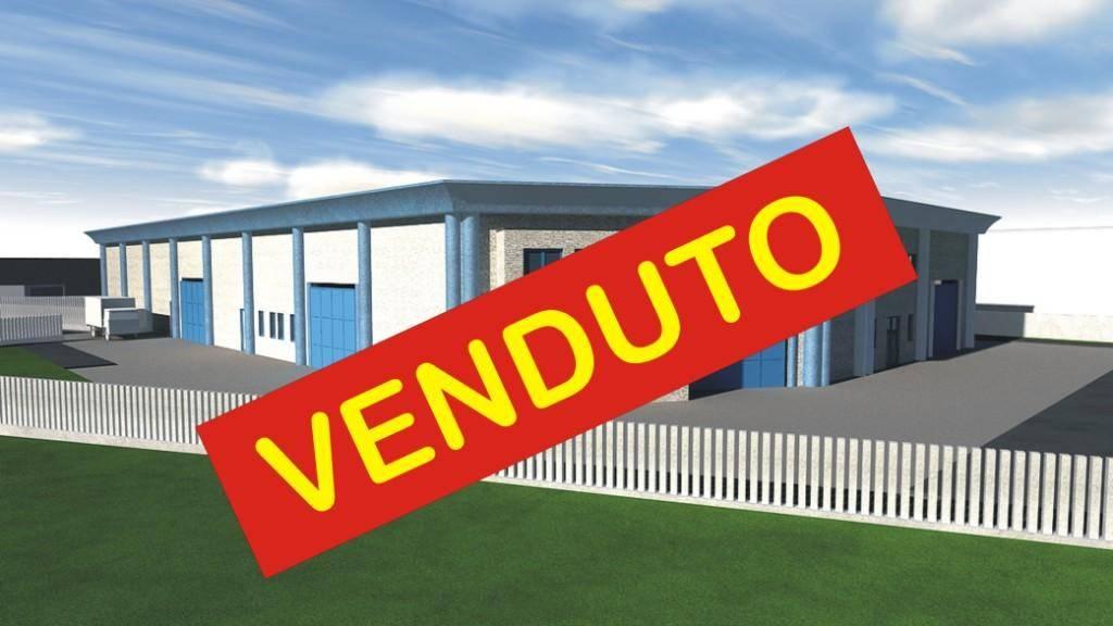 Capannone in vendita a Baranzate, 1 locali, prezzo € 425.000 | PortaleAgenzieImmobiliari.it