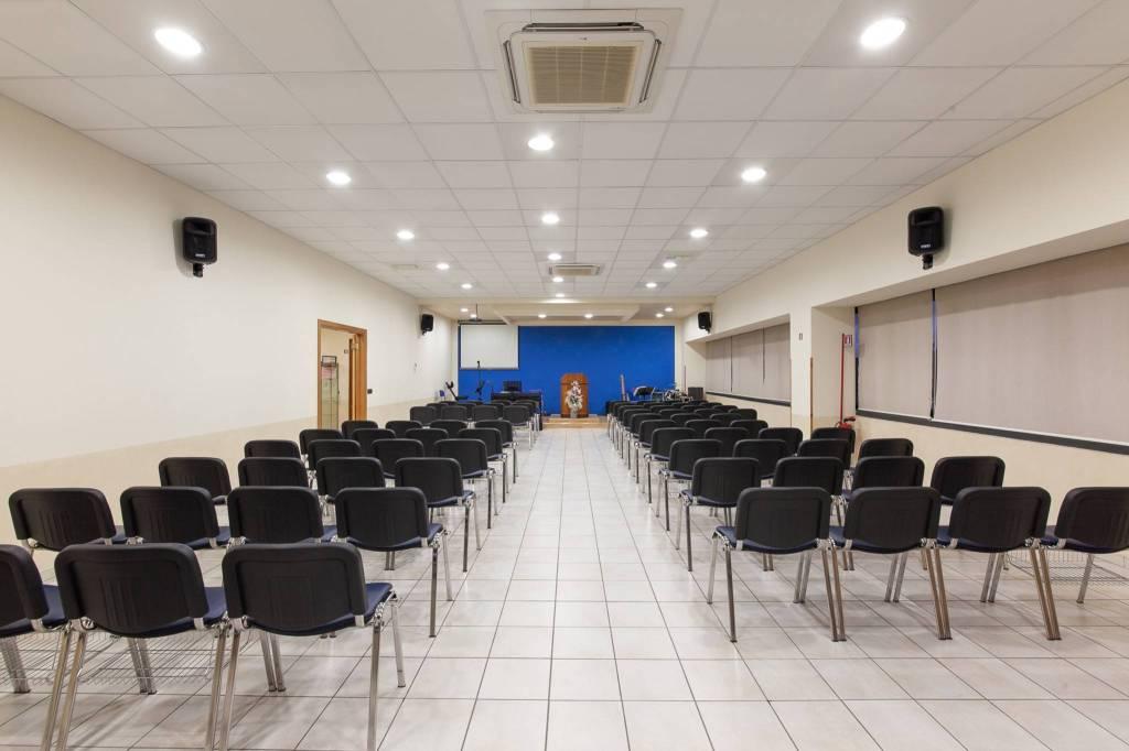 Ufficio-studio in Vendita a Pontedera Centro: 5 locali, 280 mq